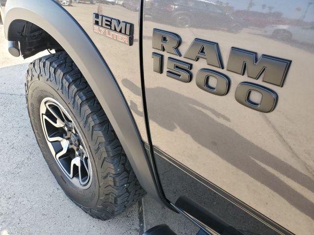 2017 Ram 1500 Rebel in Brownsville, TX 78521