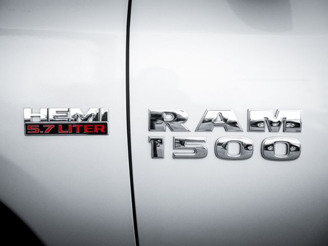 2017 Ram 1500 SLT Burbank, CA 21