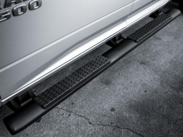 2017 Ram 1500 SLT Burbank, CA 22