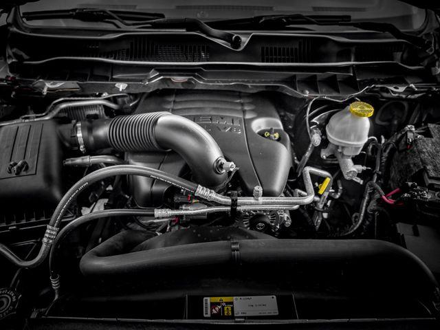 2017 Ram 1500 SLT Burbank, CA 25