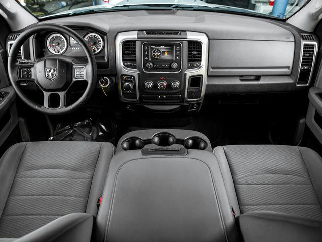 2017 Ram 1500 SLT Burbank, CA 8
