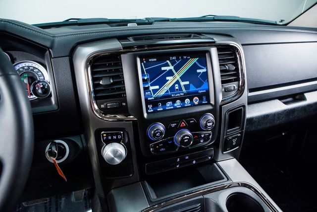 2017 Ram 1500 Sport Supercharged Show Truck in TX, 75006