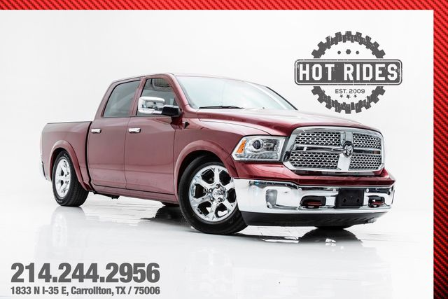 2017 Ram 1500 Laramie Lowered With Upgrades in , TX 75006