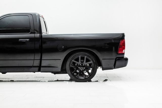 2017 Ram 1500 Express Lowered With Many Upgrades in Carrollton, TX 75006