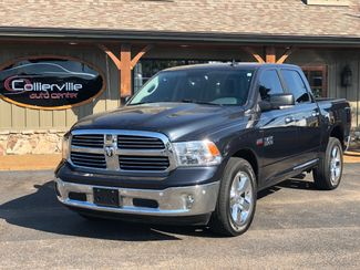 2017 Ram 1500 Lone Star in Collierville, TN 38107