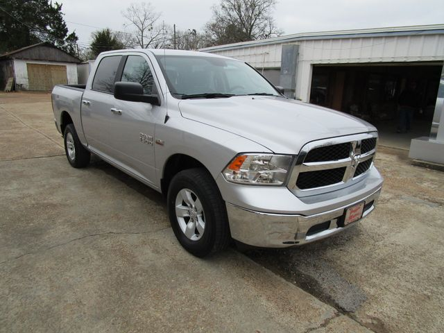2017 Ram 1500 Crew Cab 4x4 SLT Houston, Mississippi 1