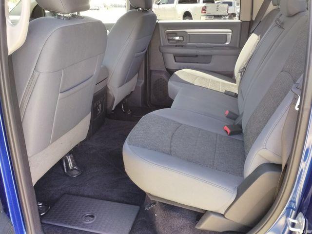 2017 Ram 1500 Crew Cab 4x4 Big Horn Houston, Mississippi 11
