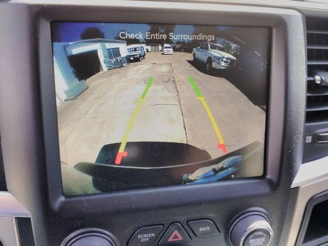 2017 Ram 1500 Crew Cab 4x4 Big Horn Houston, Mississippi 16