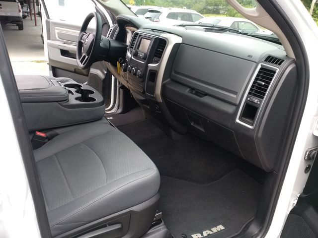 2017 Ram 1500 Crew Cab 4x4 SLT Houston, Mississippi 12