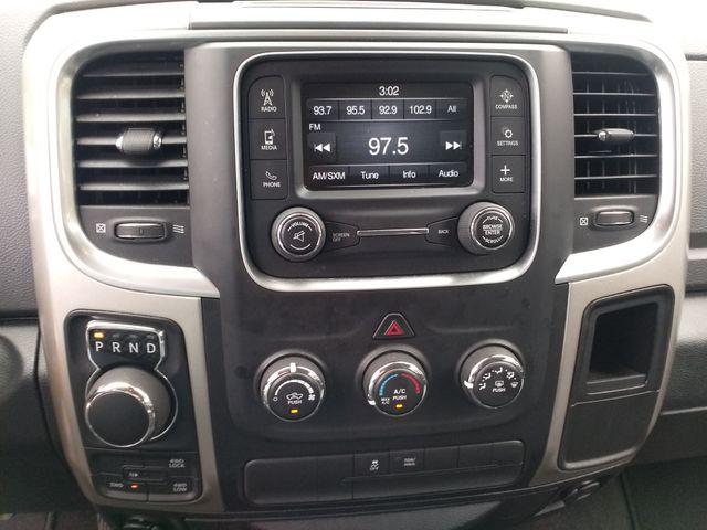 2017 Ram 1500 Crew Cab 4x4 SLT Houston, Mississippi 17