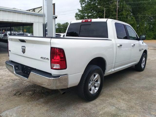 2017 Ram 1500 Crew Cab 4x4 SLT Houston, Mississippi 5