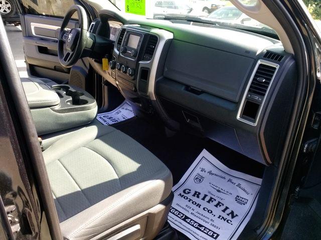 2017 Ram 1500 Crew Cab 4x4 SLT Houston, Mississippi 10