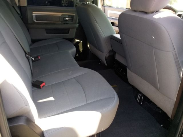 2017 Ram 1500 Crew Cab 4x4 SLT Houston, Mississippi 11