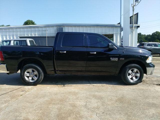 2017 Ram 1500 Crew Cab 4x4 SLT Houston, Mississippi 3