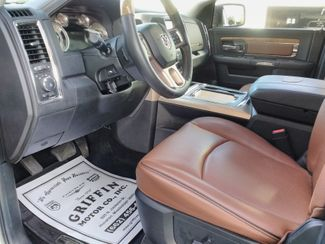 2017 Ram 1500 Crew Cab 4x4 Longhorn Houston, Mississippi 12