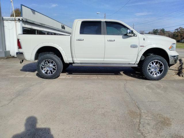 2017 Ram 1500 Crew Cab 4x4 Longhorn Houston, Mississippi 2