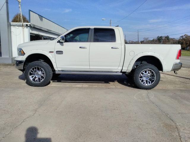 2017 Ram 1500 Crew Cab 4x4 Longhorn Houston, Mississippi 3