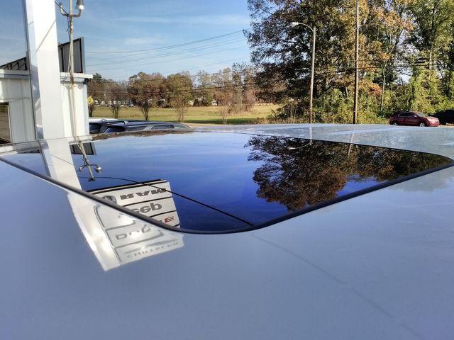 2017 Ram 1500 Crew Cab 4x4 Longhorn Houston, Mississippi 6