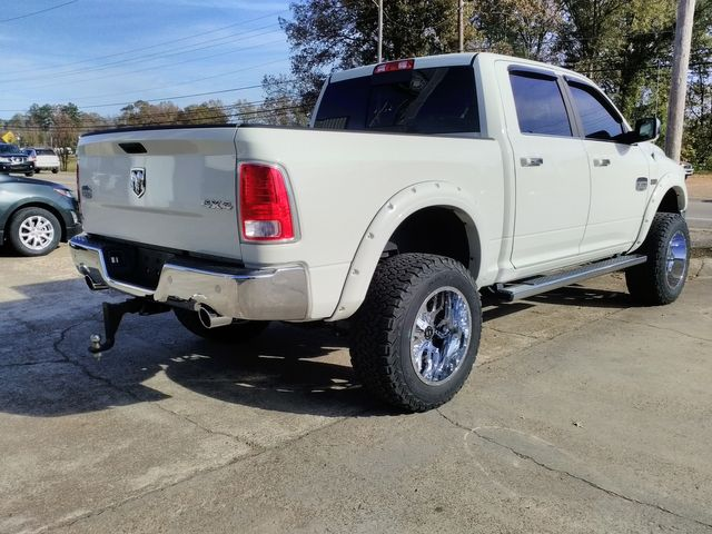 2017 Ram 1500 Crew Cab 4x4 Longhorn Houston, Mississippi 4