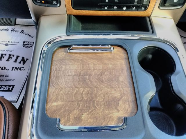2017 Ram 1500 Crew Cab 4x4 Longhorn Houston, Mississippi 21