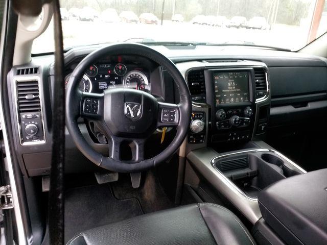 2017 Ram 1500 Crew Cab 4x4 Sport Houston, Mississippi 14