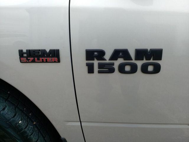 2017 Ram 1500 Crew Cab 4x4 Sport Houston, Mississippi 8