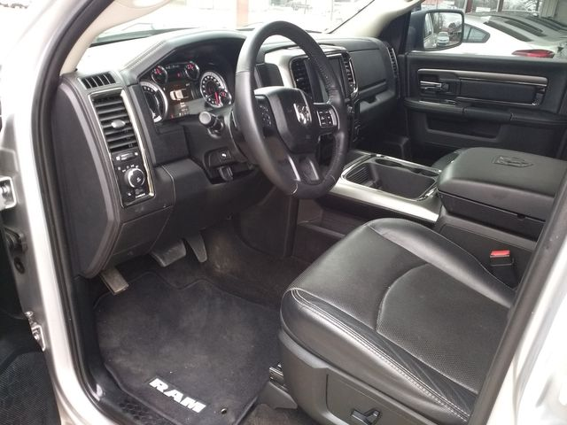 2017 Ram 1500 Crew Cab 4x4 Sport Houston, Mississippi 10