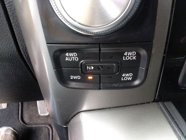 2017 Ram 1500 Crew Cab 4x4 Sport Houston, Mississippi 21