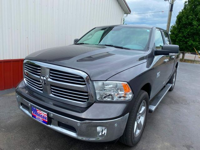 2017 Ram 1500 Crew Big Horn 4WD *ON SALE in Fremont, OH 43420