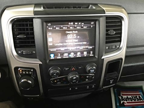 2017 Ram 1500 CrewCab  Big Horn HEMI Charcoal | Irving, Texas | Auto USA in Irving, Texas