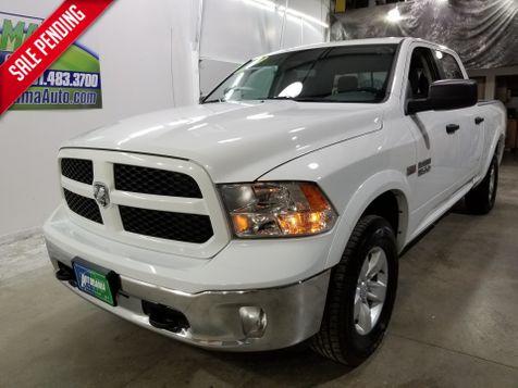 2017 Ram 1500 SLT Crew 4x4 in Dickinson, ND