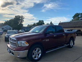 2017 Ram 1500 Big Horn  city ND  Heiser Motors  in Dickinson, ND