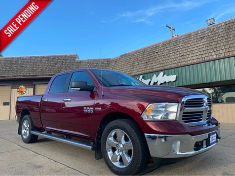 2017 Ram 1500 Big Horn in Dickinson, ND
