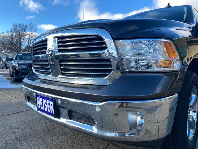 2017 Ram 1500 Big Horn in Dickinson, ND 58601