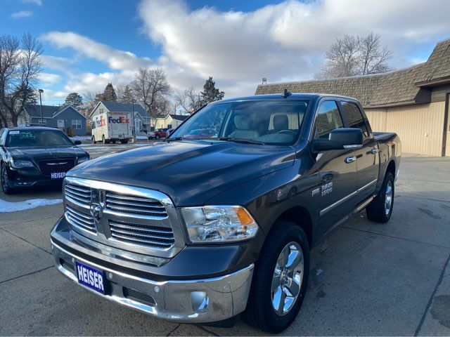 2017 Ram 1500 Big Horn in Dickinson, ND 58601