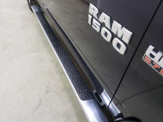 2017 Ram 1500 SLT Crew 4x4 5.7 in Dickinson, ND 58601