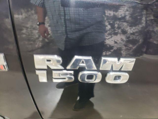 2017 Ram 1500 Sport in Dickinson, ND 58601