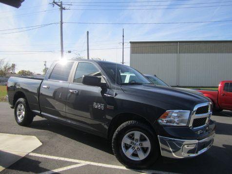 2017 Ram 1500 SLT in Fort Smith, AR