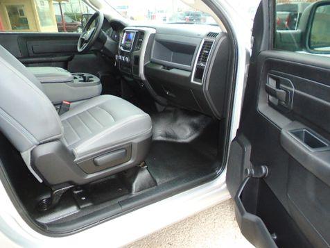 2017 Ram 1500 Tradesman | Fort Worth, TX | Cornelius Motor Sales in Fort Worth, TX
