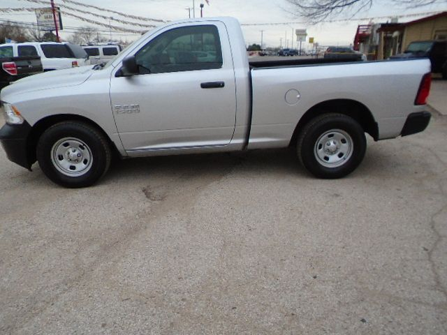 2017 Ram 1500 Tradesman   Fort Worth, TX   Cornelius Motor Sales in Fort Worth TX