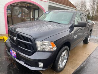 2017 Ram 1500 Crew Express 4WD in Fremont, OH 43420