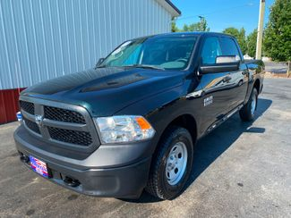 2017 Ram 1500 Tradesman Crew 4WD in Fremont, OH 43420