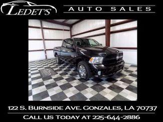 2017 Ram 1500 Express - Ledet's Auto Sales Gonzales_state_zip in Gonzales