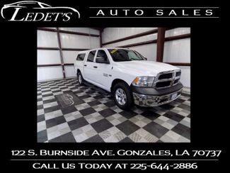 2017 Ram 1500 Tradesman - Ledet's Auto Sales Gonzales_state_zip in Gonzales