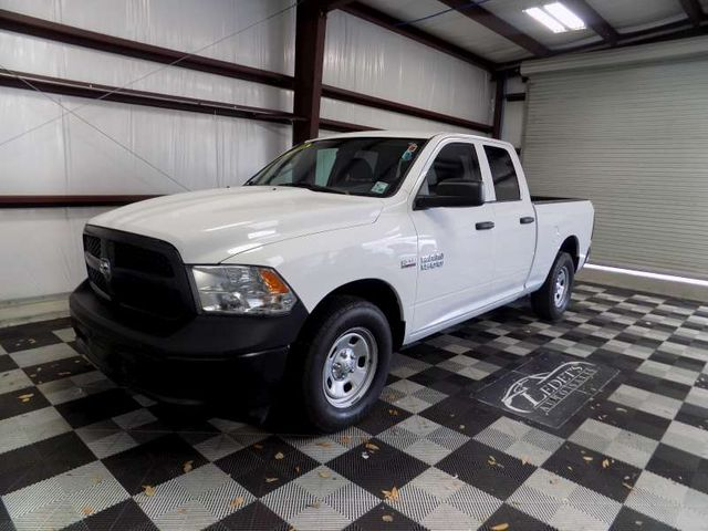 2017 Ram 1500 Tradesman in Gonzales, Louisiana 70737