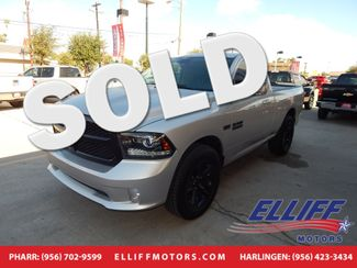 2017 Ram 1500 RT HEMI in Harlingen TX, 78550