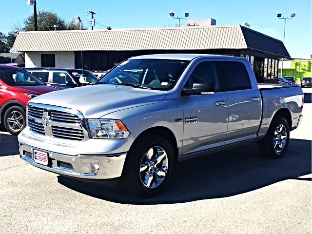 2017 Ram 1500 HEMI in Irving Texas