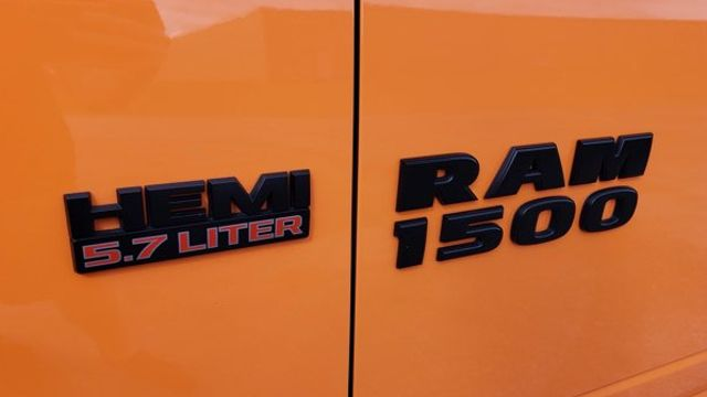 2017 Ram 1500 Sport 4x4 in Hope Mills, NC 28348