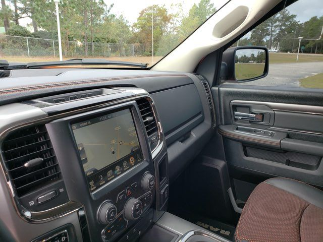 2017 Ram 1500 Sport 4x4 in Hope Mills, NC 28348