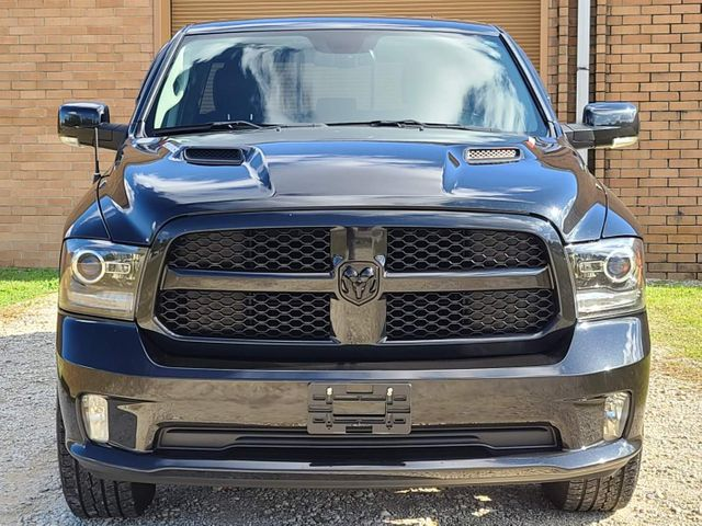 2017 Ram 1500 Night in Hope Mills, NC 28348